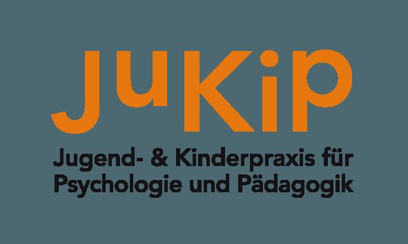Logo JuKip ORANGE-K