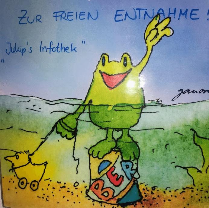 JuKips Infothek